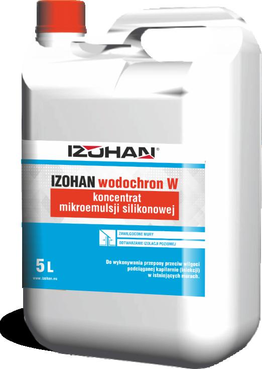 IZOHAN waterproofing emulsion