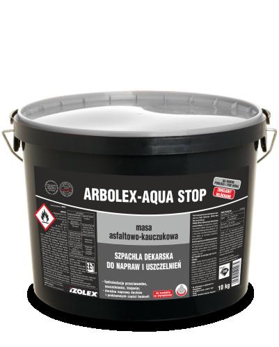 (Polski) ARBOLEX AQUA STOP