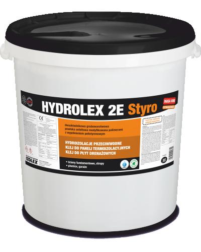 (Polski) HYDROLEX 2E Styro