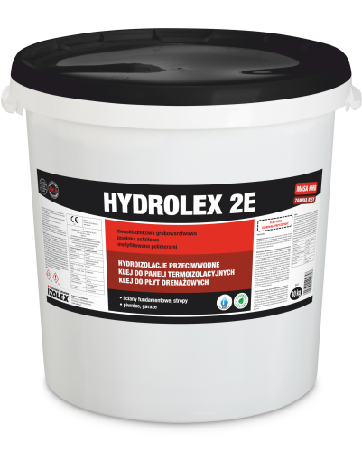 HYDROLEX 2E