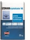 IZOHAN KRYSTALIZATOR K6