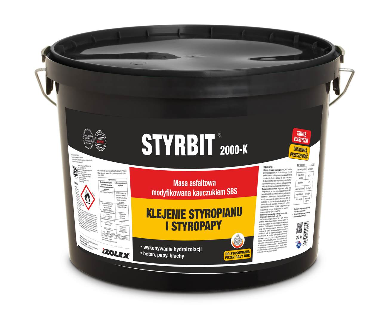 STYRBIT 2000‑K