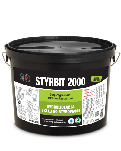 STYRBIT 2000