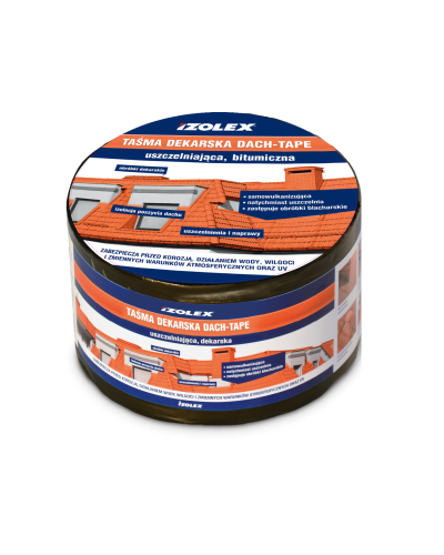 Izolex taśma dekarska dach-tape