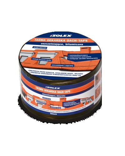 (Polski) Izolex taśma dekarska dach-tape