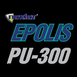 Nexler EPOLIS PU-300